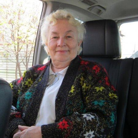 Семенова Фаина Петровна
