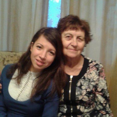 Ольга Семенчук