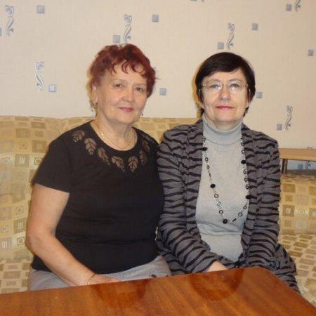 Рита Ворошилова