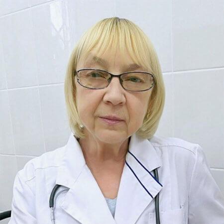 Демина Елена Владимировна