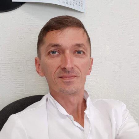 Лунев Дмитрий Иванович