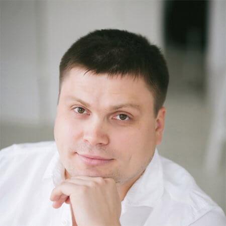 Шедов Константин Александрович